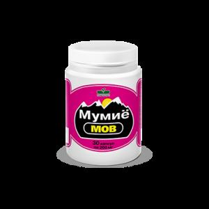 Мумие Мов