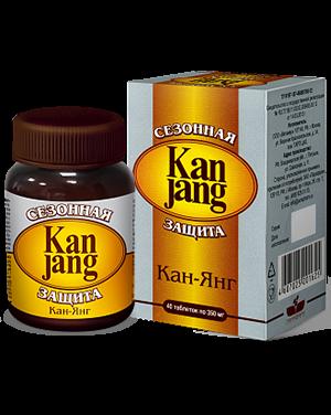 Сезонная защита Кан-янг