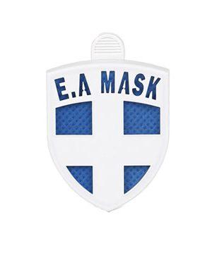 Антивирусный бейджик ECOM AIR MASK